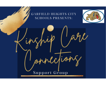 Kinship Care Connections Support Group