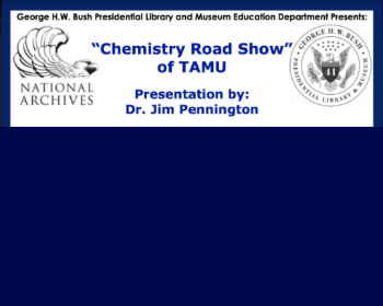 Chemistry Road Show!