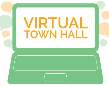 District Virtual Townhall Meeting