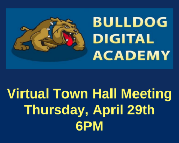 BDA Virtual Town Hall Meeting