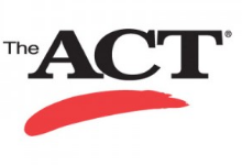The ACT Test dates
