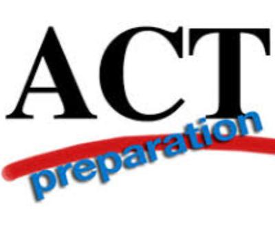 act preparation icon