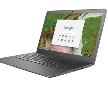 Collecting Chromebooks and Hotspots