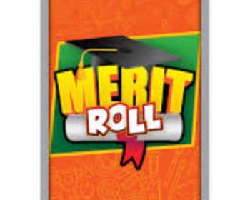 Merit Roll