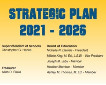 Strategic Plan 2021-2026