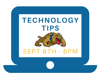 Virtual Town Hall Meeting - Technology Tips!
