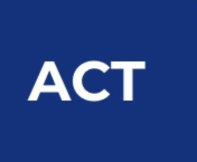 ACT prep program is accepting registration now for 9th - 12th Grade Students!