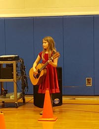 Fall Music Performance 2015