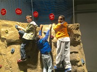 Science Center - 6th grade 2015