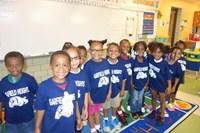 Kindergarten T-shirts 15-16