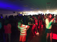 Back to School Dance 2015