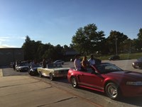 HC 2015 Rally & Parade