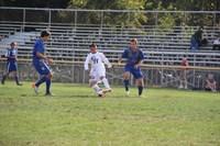 Soccer vs Midview