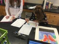 Chemistry Scavenger Hunt 10-2016