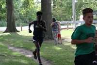 Cross Country Meet - 9-2016