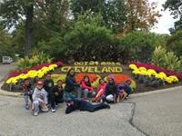 Zoo Trip - Thornton