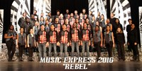 Music Express Premiere Night
