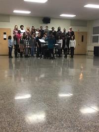 Board of Education Meeting - November