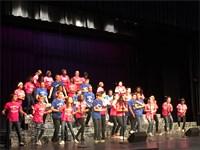 Choir Concert 2016