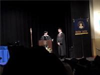 Ed Moyto Graduation 2016