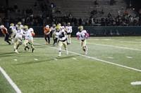 Garfield Heights Football vs Normandy HS