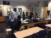 Physics Bouyancy Lab