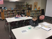 Parent Tutoring Group