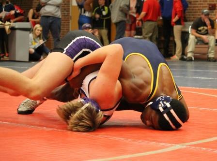 wrestling tournament