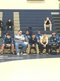 Wrestling Match 1-21-17