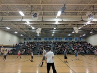 Students vs Staff BB Game 3-2017