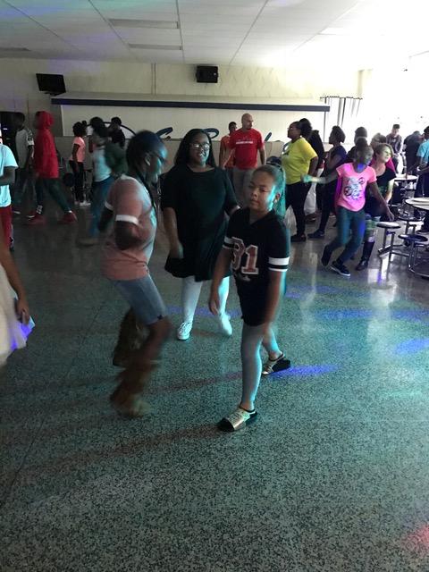 Back to School Dance 2017