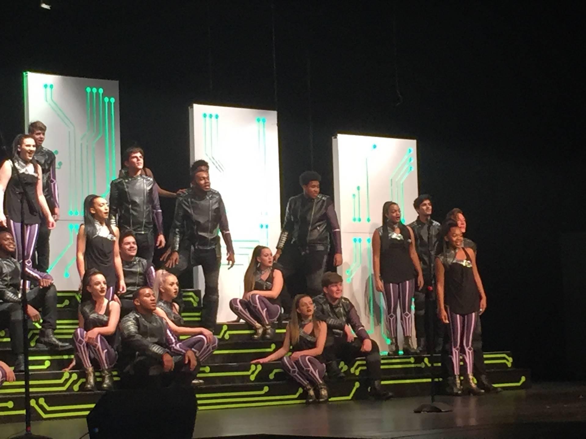 premier night showcase