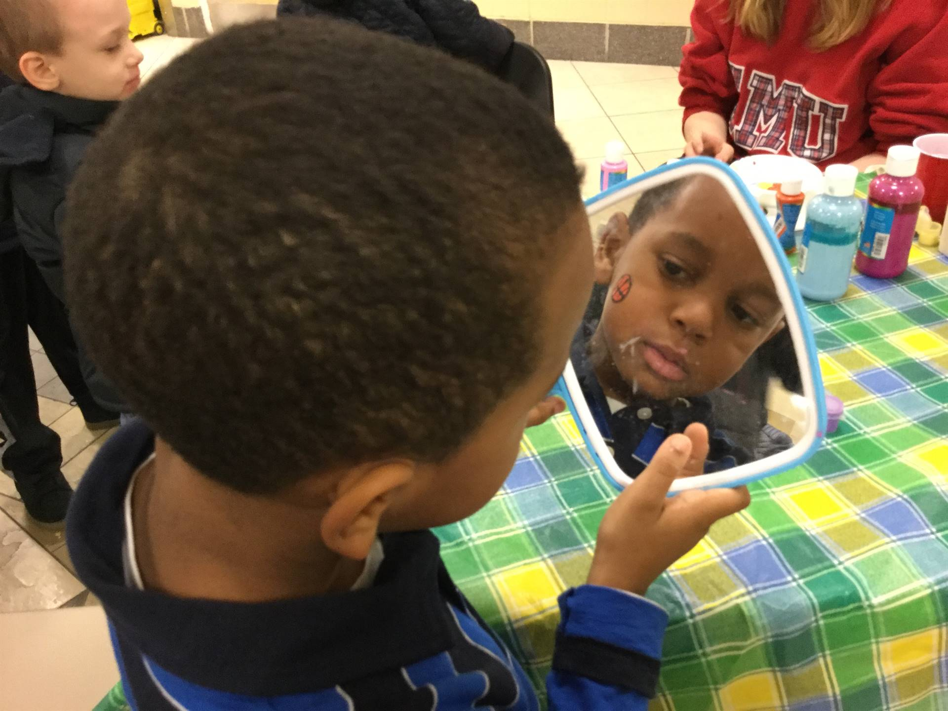 Kindergarten Registration Pictures 2018