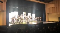 Garfield Heights High School Choir Spring Concert 2018