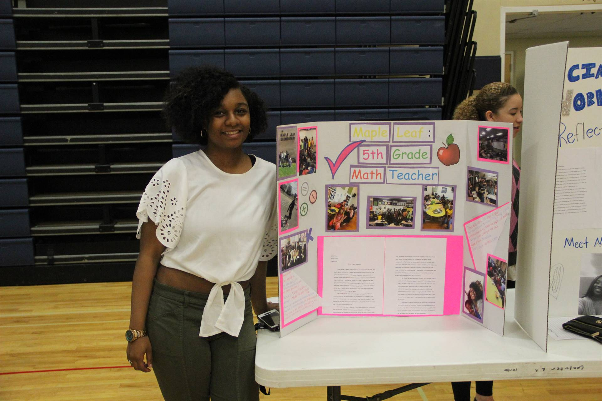 Senior Projects 2018