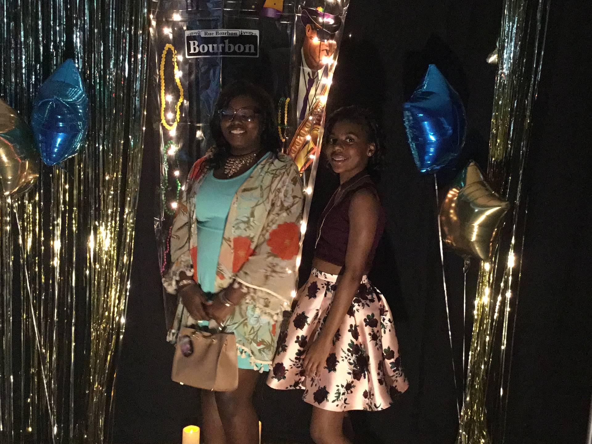 8th Grade Dance - May 2018