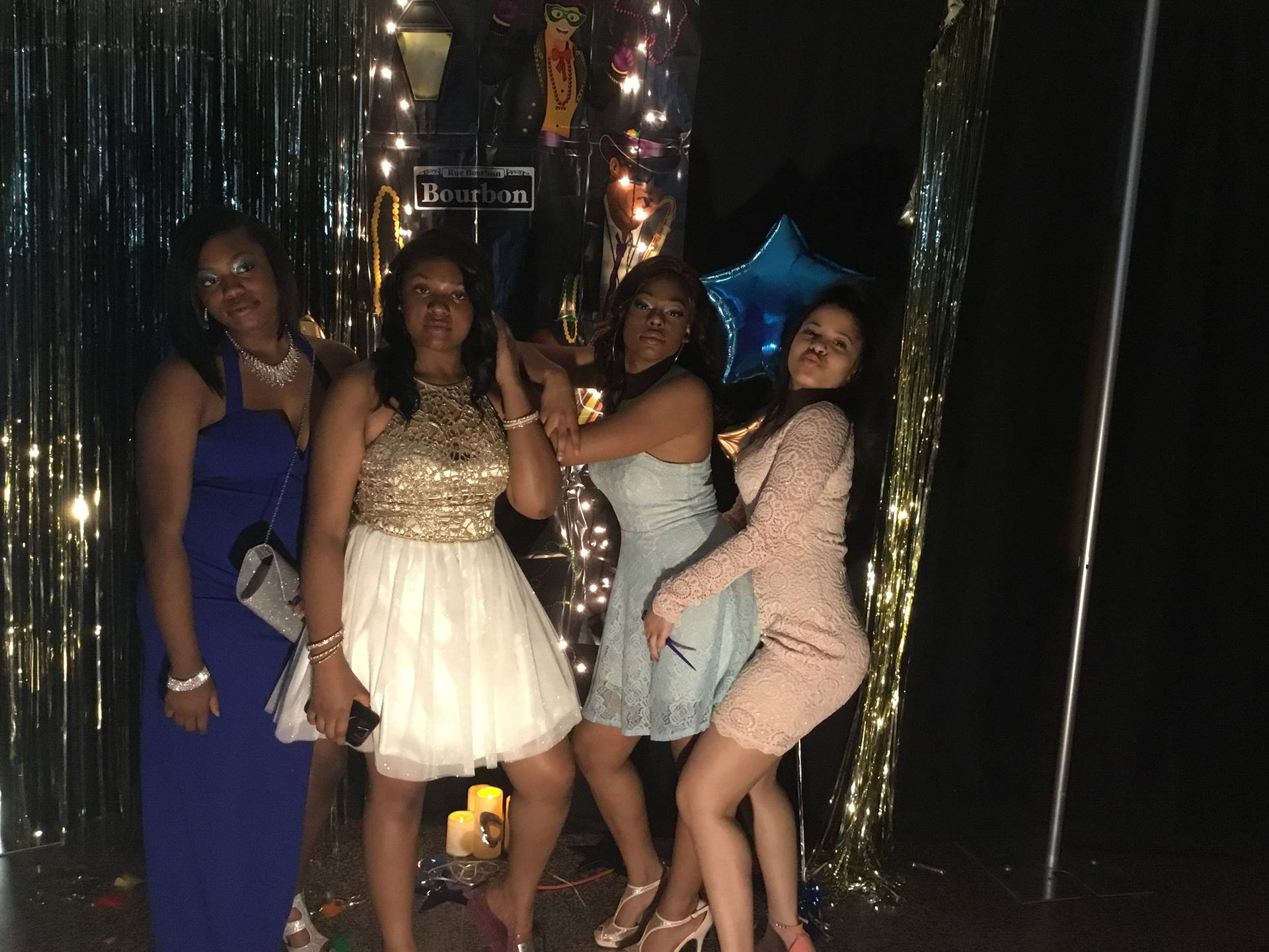 8th Grade Dance - May 2018