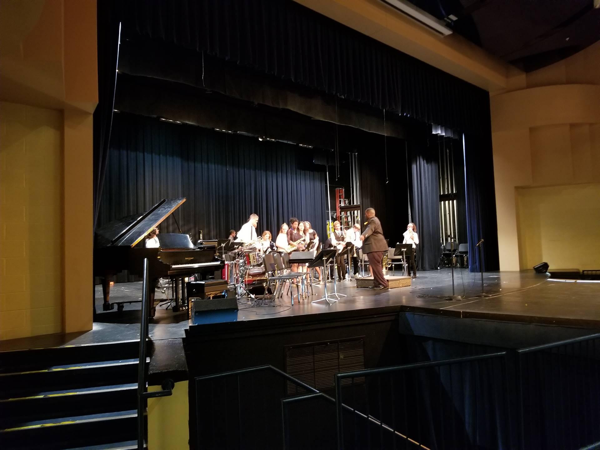 HS Band Spring Concert