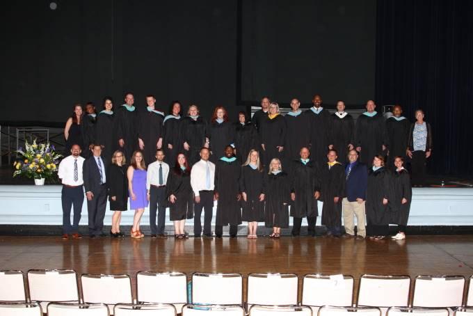 GHHS Graduation 2018