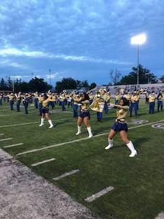 Flagline Photos Bulldogs vs. Lakewood