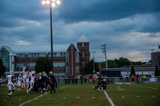 HC Game Football