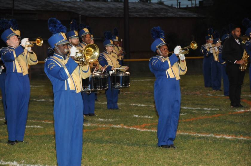 HC The Band