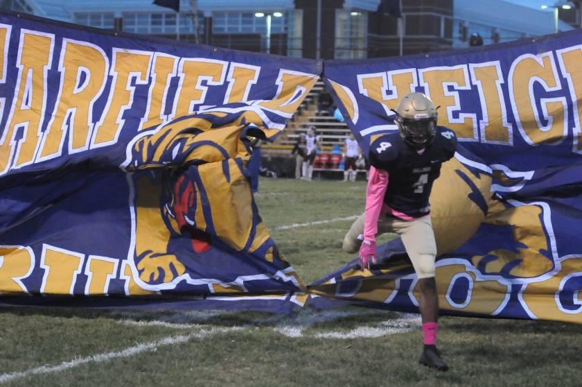 HC Bulldog Football