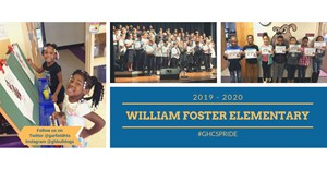 William Foster Elementary