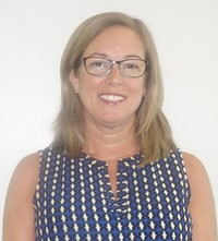 Picture of Jean Rizi Principal of Maple Leaf