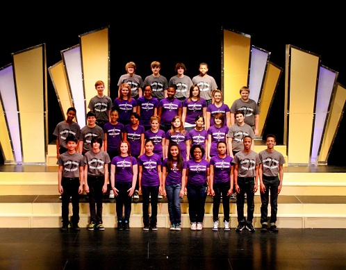 GHMS Choir